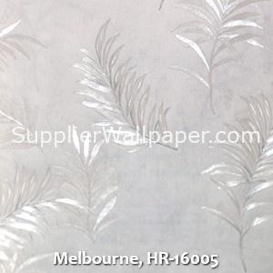 Melbourne, HR-16005