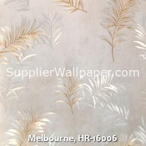 Melbourne, HR-16006