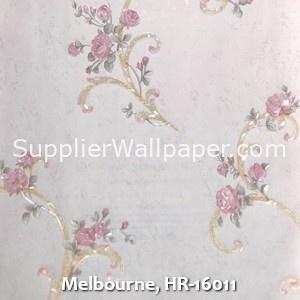 Melbourne, HR-16011