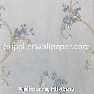 Melbourne, HR-16012