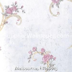 Melbourne, HR-16013