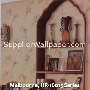 Melbourne, HR-16015 Series
