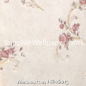 Melbourne, HR-16015