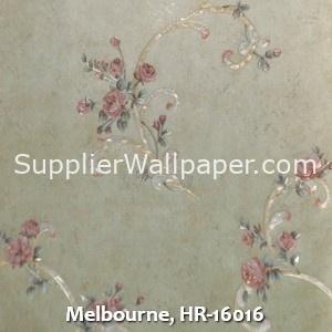 Melbourne, HR-16016