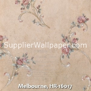 Melbourne, HR-16017