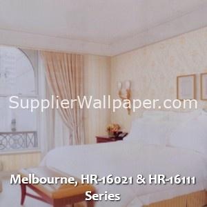 Melbourne, HR-16021 & HR-16111 Series