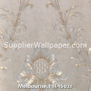 Melbourne, HR-16021