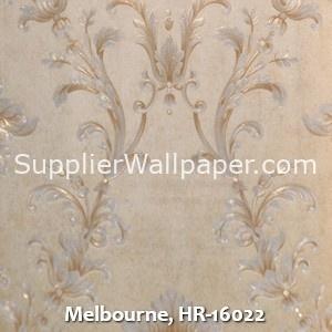 Melbourne, HR-16022