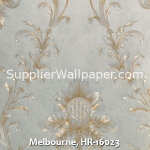 Melbourne, HR-16023