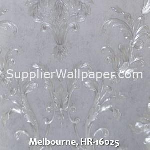 Melbourne, HR-16025