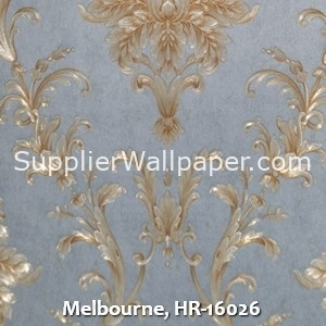 Melbourne, HR-16026