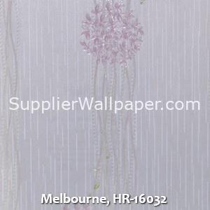 Melbourne, HR-16032