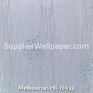 Melbourne, HR-16033