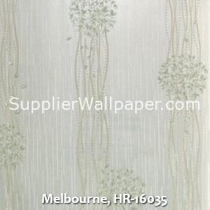 Melbourne, HR-16035