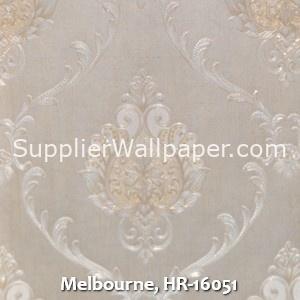 Melbourne, HR-16051