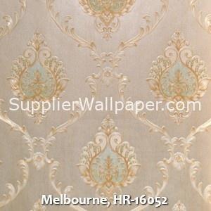 Melbourne, HR-16052
