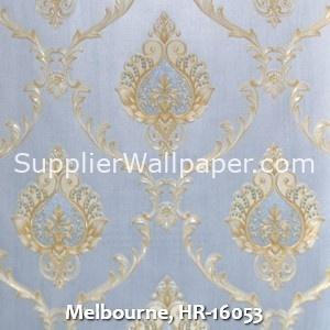 Melbourne, HR-16053