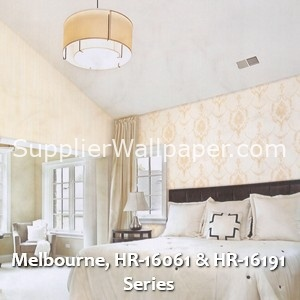 Melbourne, HR-16061 & HR-16191 Series
