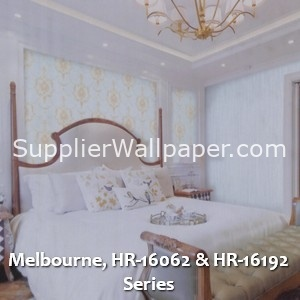 Melbourne, HR-16062 & HR-16192 Series