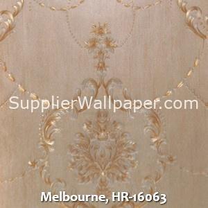 Melbourne, HR-16063