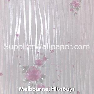 Melbourne, HR-16071