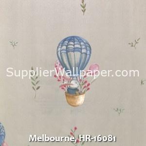 Melbourne, HR-16081