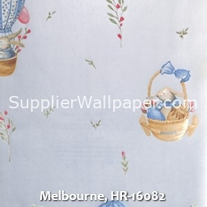 Melbourne, HR-16082