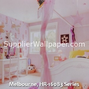 Melbourne, HR-16083 Series