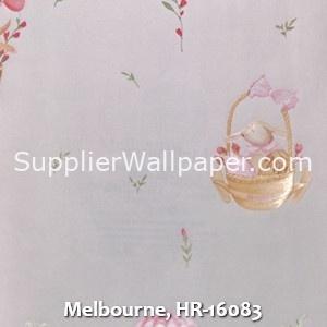 Melbourne, HR-16083