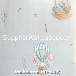Melbourne, HR-16085