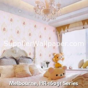 Melbourne, HR-16091 Series