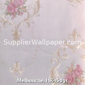 Melbourne, HR-16091