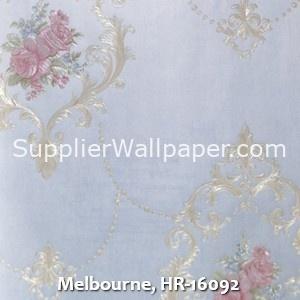 Melbourne, HR-16092