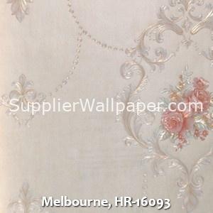 Melbourne, HR-16093