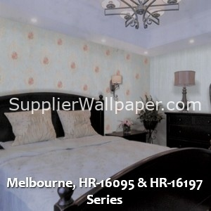 Melbourne, HR-16095 & HR-16197 Series