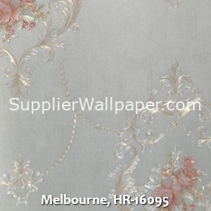 Melbourne, HR-16095