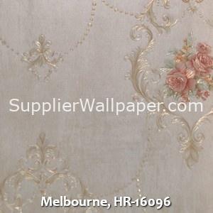 Melbourne, HR-16096