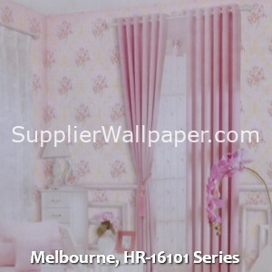 Melbourne, HR-16101 Series