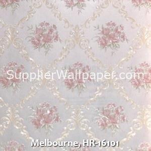 Melbourne, HR-16101