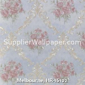 Melbourne, HR-16102