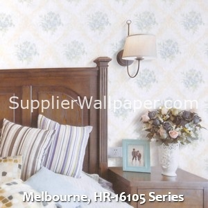 Melbourne, HR-16105 Series