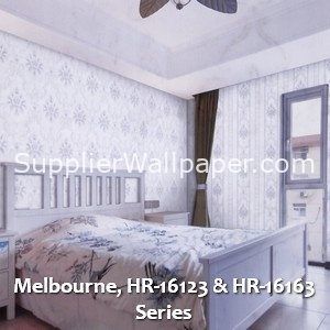 Melbourne, HR-16123 & HR-16163 Series