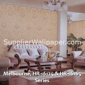 Melbourne, HR-16125 & HR-16165 Series