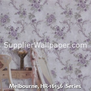 Melbourne, HR-16156 Series