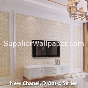 New Chanel, D1801-4 Series