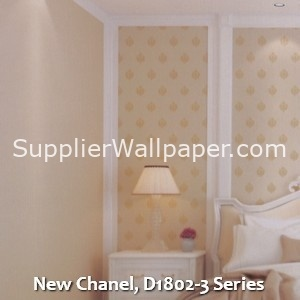 New Chanel, D1802-3 Series