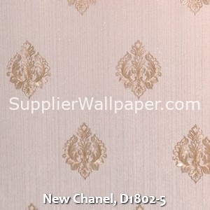 New Chanel, D1802-5