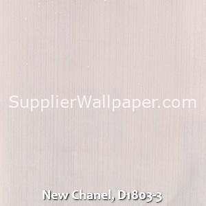 New Chanel, D1803-3