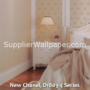 New Chanel, D1803-4 Series