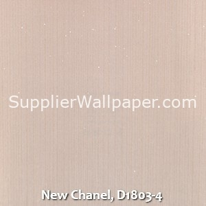New Chanel, D1803-4